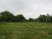 Продажа участка в деревне Тефаново Дмитровское шоссе, 10 соток, ИЖС - Фото 4