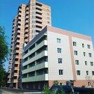 Ростов на Дону, 1-к квартира в новом доме 40м2