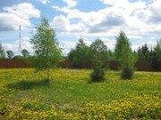 Участок 16 сот. , Новорижское ш, 50 км от МКАД дер. Иглово - Фото 2