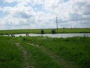 17 соток в д. Андреевка Коломенского района (2-я линия, у пруда) - Фото 4