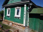 Продажа дома с зем. участком. г. Старая Купавна, ул. Первомайская, д. - Фото 1