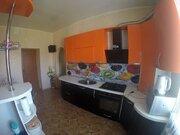 Продаётся большая трёхкомнатная квартира с отличным ремонтом - Фото 4
