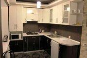 Квартира ул. Ипподромская 44, Аренда квартир в Новосибирске, ID объекта - 317080397 - Фото 3
