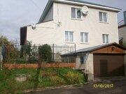 Продается современный дом в новой застройке Малоярославца.