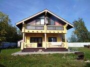 Дом в Ярославская область, Углич ул. 9 Января, 48 (168.9 м), Купить дом в Угличе, ID объекта - 504810020 - Фото 1