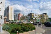 Однокомнатная квартира на ул. Перовская