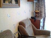 Продажа однокомнатной квартиры на Монастырской улице, 1 в Калуге, Купить квартиру в Калуге по недорогой цене, ID объекта - 319812696 - Фото 1
