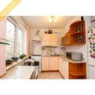 Продается трехкомнатная квартира по Октябрьскому проспекту, д. 28а, Купить квартиру в Петрозаводске по недорогой цене, ID объекта - 322749946 - Фото 2