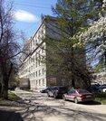 Аренда офиса 44,5 кв.м, переулок Автоматики