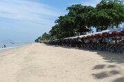 64 000 Руб., Апартаменты 2 комнаты для 4 человек. Пляж Джомтьен, Аренда квартир Паттайя, Таиланд, ID объекта - 300607525 - Фото 36