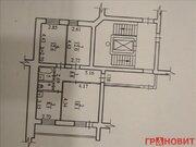 Продажа квартиры, Новосибирск, Ул. Петухова, Купить квартиру в Новосибирске по недорогой цене, ID объекта - 322704560 - Фото 6