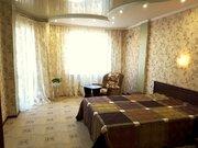 Продается евро-двушка 62 кв.м. с ремонтом и мебелью.