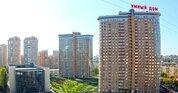 Аренда квартир ул. Бакалинская