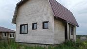 Продам дом в Емельяновском районе коттеджный поселок «Аляска» - Фото 1