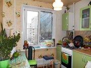 3-комнатная квартира, Серпухов, проезд Мишина, 13. - Фото 5