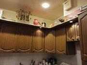 Продам однокомнатную квартиру с хорошим ремонтом рядом с метро, р-он в - Фото 4