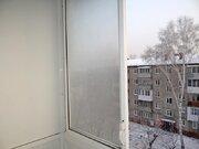 2-к 46,1 м2, Ленина пр, 39 Б, Купить квартиру в Кемерово по недорогой цене, ID объекта - 324479587 - Фото 14