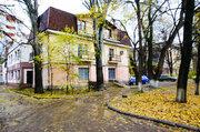 4 к. квартира 111.6 кв.м, 2/2 эт.ул Севастопольская, д. ., Купить квартиру в Симферополе по недорогой цене, ID объекта - 313184498 - Фото 1