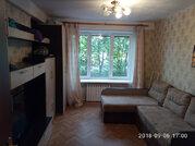 Продажа квартиры, м. Ладожская, Маршала Блюхера пр-кт.