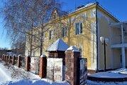 Коттедж посуточно, Дома и коттеджи на сутки Чернолучинский, Омский район, ID объекта - 502341482 - Фото 3