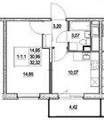 """Квартира с отделкой в ЖК """"greenландия 2"""""""