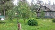 Продается дом в Щелковском р-не поселок Загорянский ул.Валентиновская