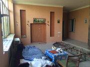 7 соток с недостроенным домом, на берегу Базсу - Фото 5