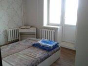 Продажа четырехкомнатной квартиры на улице Маршала Соколовского, 13б в .