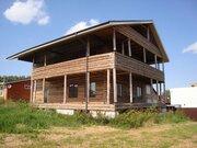 Дом в кп Соколиная гора - Фото 1
