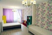 Сдается в аренду трехкомнатная квартира ЖК антарес, Аренда квартир в Екатеринбурге, ID объекта - 317941999 - Фото 9