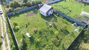 Дача на участке 10 соток в СПК Дубрава у д. Субботино - Фото 2