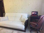 Просторная однокомнатная квартира с ремонтом и мебелью
