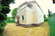 Продается дом 290 кв.м, пос.Лесной городок - Фото 4