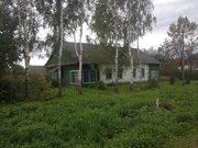 Земельные участки в Сычевском районе