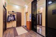 Трехкомнатная квартира в ЖК Березовая роща. г. Видное, Купить квартиру в Видном, ID объекта - 317800384 - Фото 18