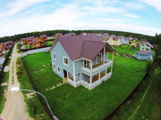 Продажа дома 180 м2 на участке 9 соток