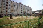 1-к квартира ул. Глушкова, 6, Продажа квартир в Барнауле, ID объекта - 332145189 - Фото 14