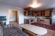 Квартира во Всеволожске (большая кухня-гостинная, 95 кв.м)