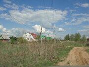 Участок 11с ИЖС в Подъячево, свет, газ, вода, инфраструктура, 45 км - Фото 2