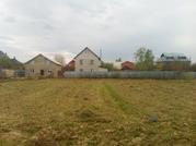 Продается участок 10 соток в д. Жеребятьево, Домодедовский р-н, 18 км. - Фото 1