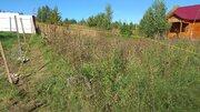 Земельный участок 10 соток, М-7 - Фото 1