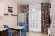 Продажа квартиры, Новосибирск, Ул. Выборная, Купить квартиру в Новосибирске по недорогой цене, ID объекта - 329638910 - Фото 3