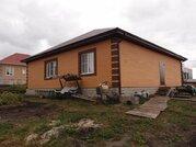 Кирпичный коттедж 135 м2 уже жилой в Дубовом мкр. Успешный - Фото 5