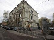 Продажа квартиры, м. Таганская, Дровяной Б. пер.