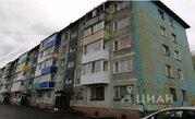 Продажа квартиры, Петропавловск-Камчатский, Ул. Батарейная - Фото 1