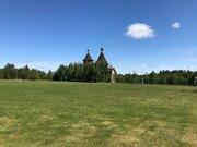 Участок на берегу р. Волга, д. Терехово - Фото 2