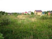 Продам участок в поселке Бельмесево