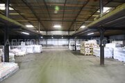 Аренда помещения пл. 600 м2 под склад, м. Лермонтовский проспект в .