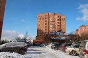 Продается 3 комнатная квартира в поселке совхозе имени Ленина - Фото 2