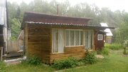 Дача у леса СНТ Северянка, Талдомский район - Фото 4
